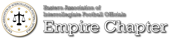 Empire Chapter - EAIFO